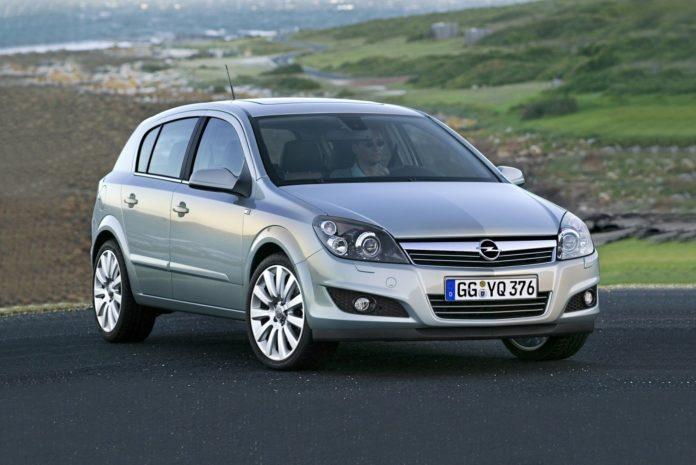 Как выбрать и заменить антифриз на Opel Astra H пошаговая инструкция