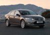 Замена охлаждающей жидкости на Форд Мондео 4