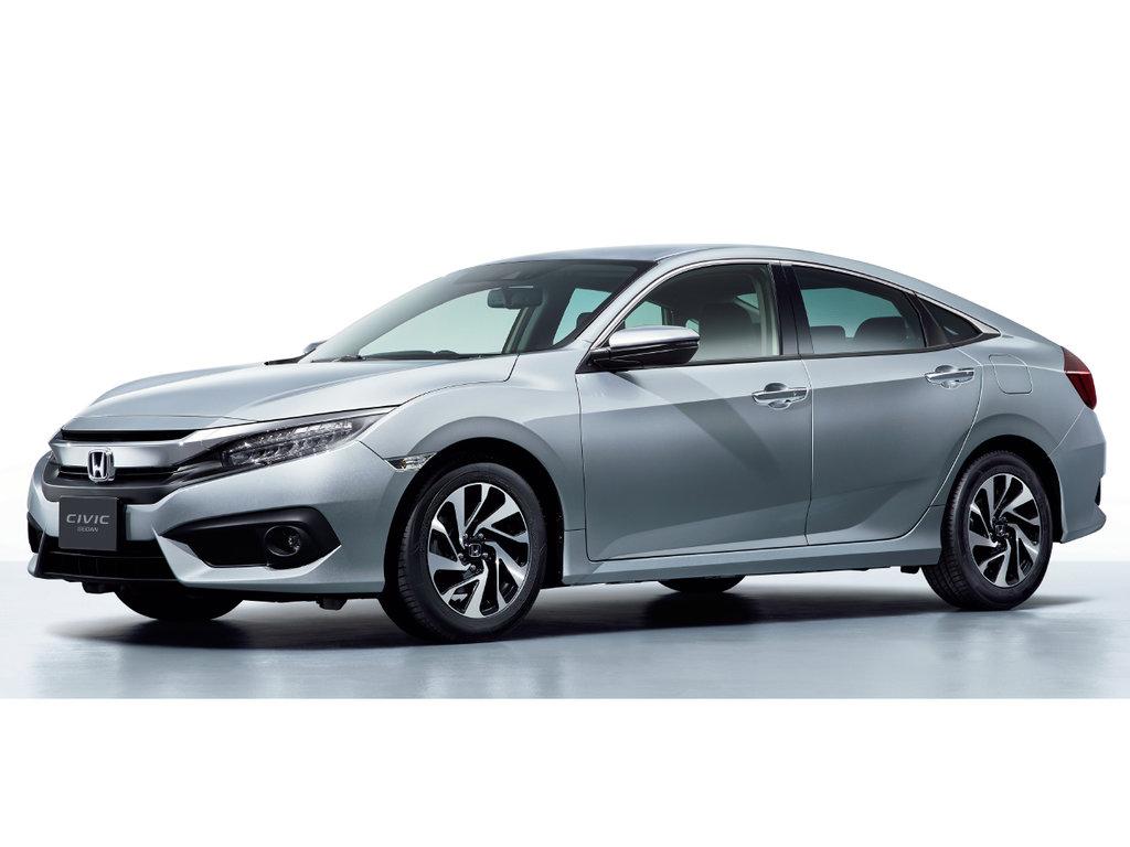 Замена масла в АКПП Honda Civic своими руками