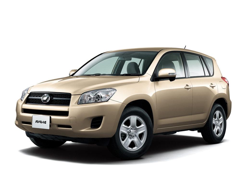 Как правильно заменить масло в вариаторе Toyota RAV4 фото и видео