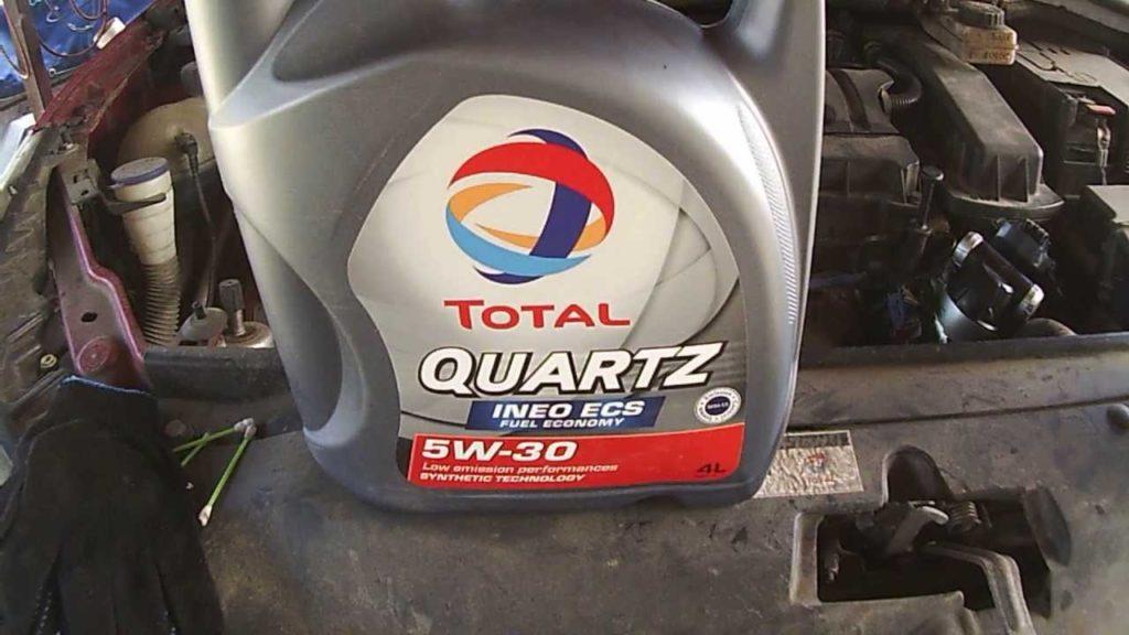 Замена масла в двигателе Ситроен С3 своими руками Инструкция по замене масла на Citroen C3