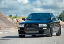 Замена роликов ГРМ на автомобиле Ауди 80