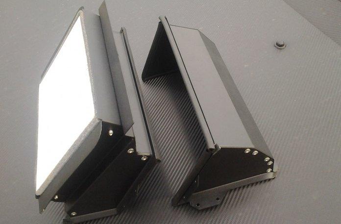 Адаптер салонного фильтра ВАЗ 2114