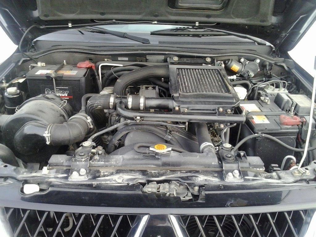 Оптимальное состояние составляющих мотора