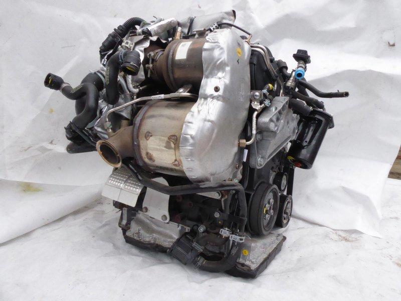 двигатель Гольф 7-8
