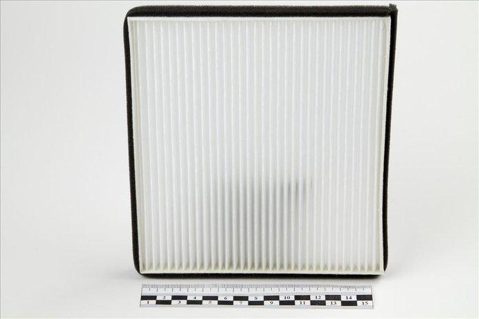 Внешний вид фильтра на Чери Тигго