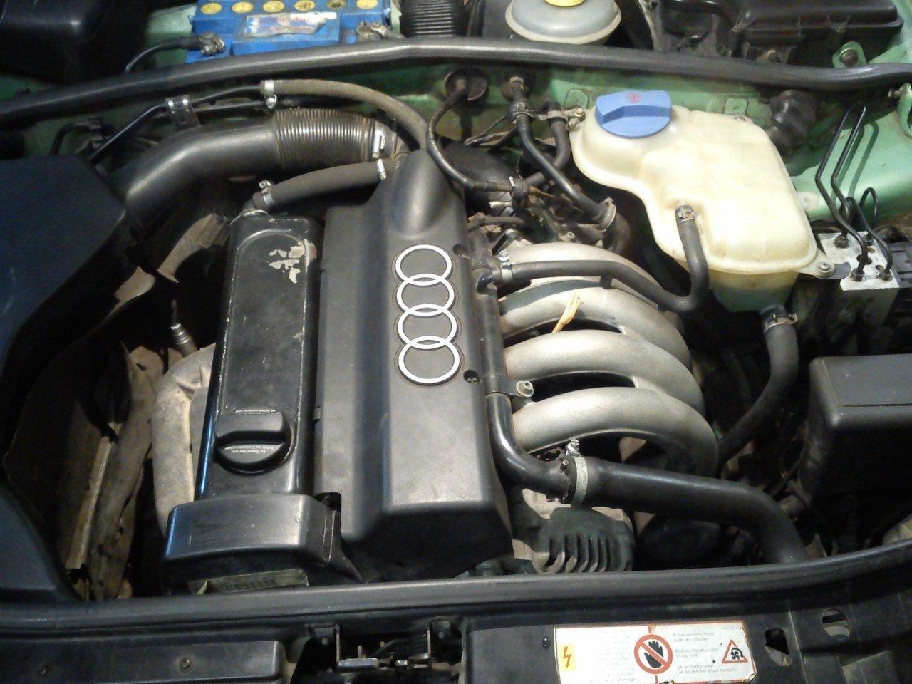 Замена масла на Ауди А4 своими руками в гаражных условиях Фото инструкция по замене масла в двигателе Audi A4