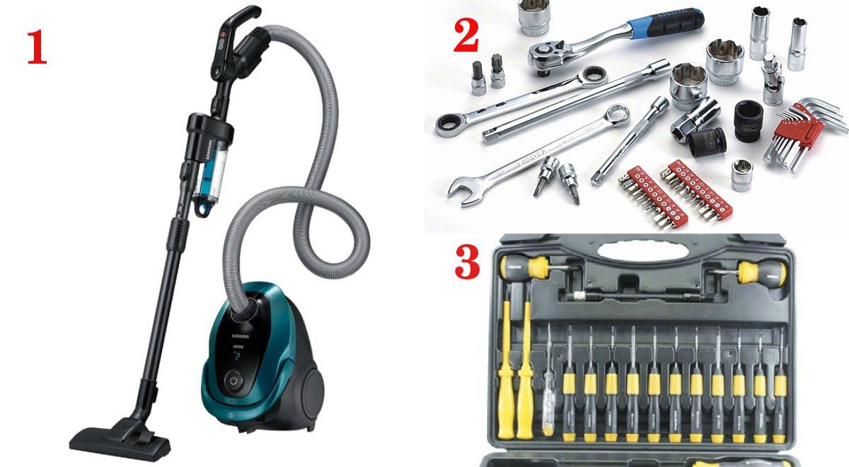 Инструменты для замены салонного фильтра на Ниссан Кашкай