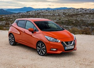 Замена салонного фильтра на Nissan Micra
